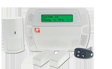 house alarm system